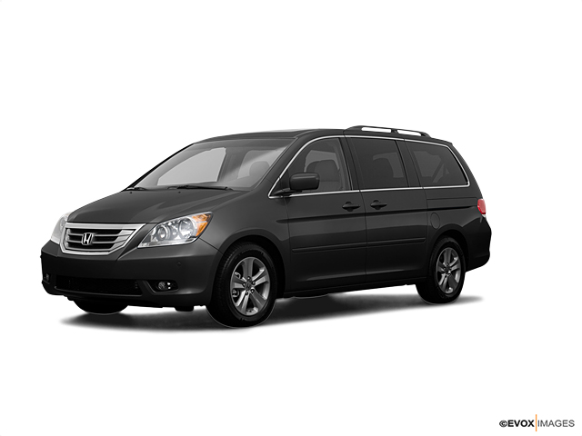 2008 Honda Odyssey Vehicle Photo in Kingwood, TX 77339