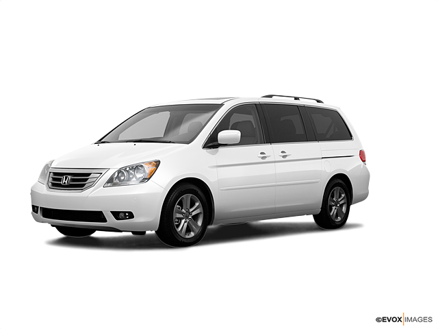 2008 Honda Odyssey Vehicle Photo in Franklin, TN 37067