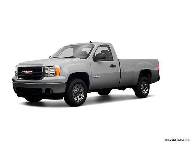 2008 GMC Sierra 1500 Vehicle Photo in Moon Township, PA 15108