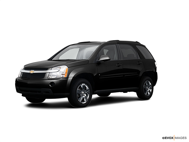 2008 Chevrolet Equinox Vehicle Photo in Lafayette, LA 70503