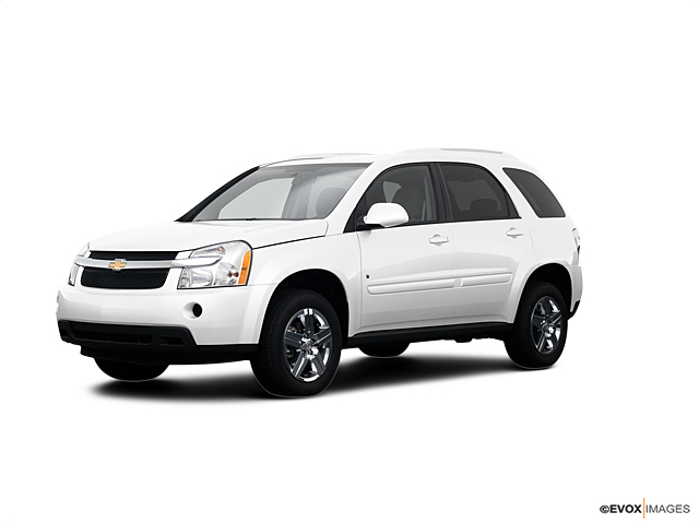 2008 Chevrolet Equinox Vehicle Photo in Tuscumbia, AL 35674