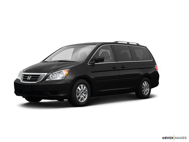 2008 Honda Odyssey Vehicle Photo in Trevose, PA 19053