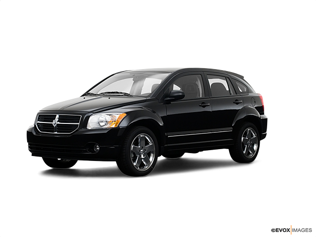 2008 Dodge Caliber Vehicle Photo in San Angelo, TX 76901