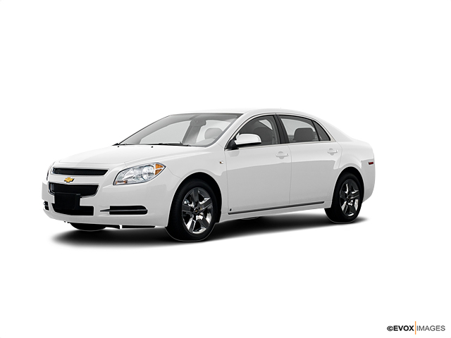 2008 Chevrolet Malibu Vehicle Photo in Trevose, PA 19053