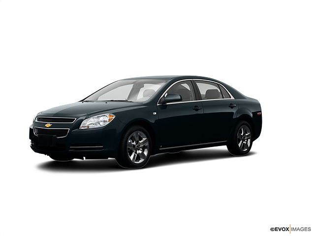 2008 Chevrolet Malibu Vehicle Photo in Doylestown, PA 18902