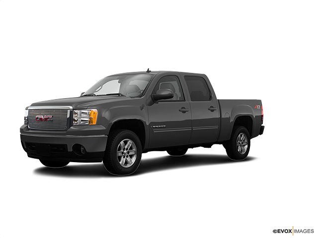 2008 GMC Sierra 1500 Vehicle Photo in Akron, OH 44320