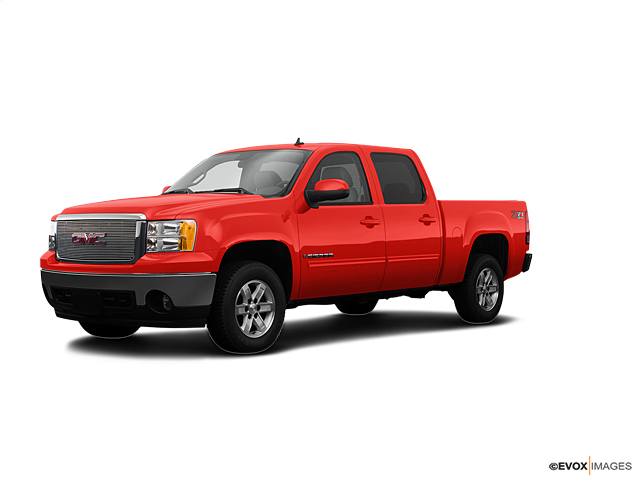 2008 GMC Sierra 1500 Vehicle Photo in Athens, GA 30606