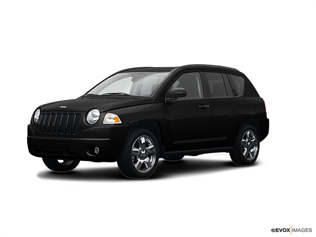 2008 Jeep Compass Vehicle Photo in Austin, TX 78759
