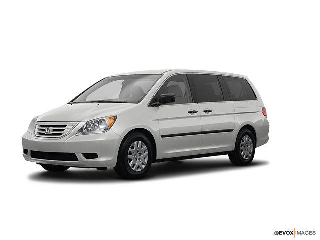 2008 Honda Odyssey Vehicle Photo in Gaffney, SC 29341