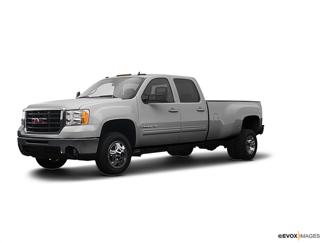 2008 GMC Sierra 3500HD Vehicle Photo in Spokane, WA 99207
