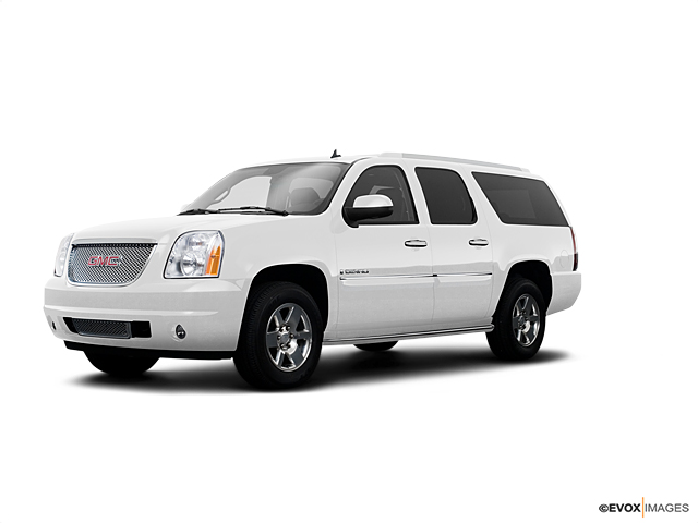 2008 GMC Yukon XL Vehicle Photo in Odessa, TX 79762