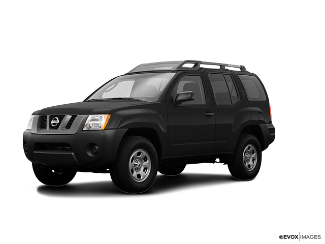 2008 Nissan Xterra Vehicle Photo in Springfield, TN 37172