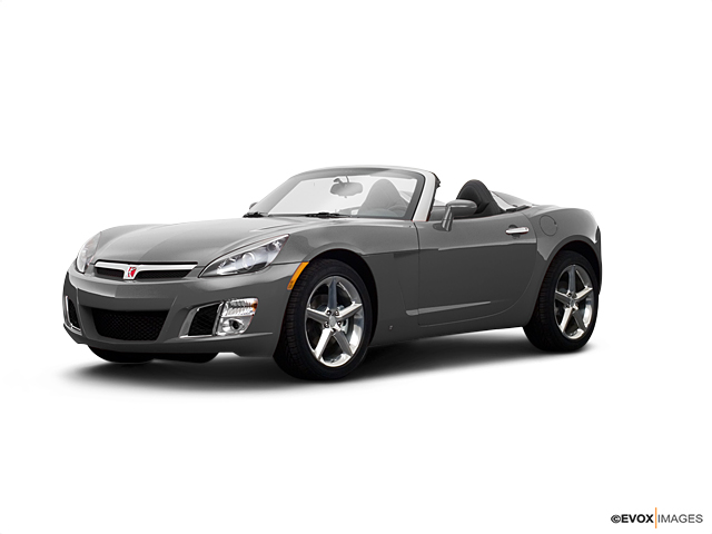 2008 Saturn Sky Vehicle Photo in Ventura, CA 93003