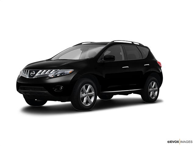 2009 Nissan Murano Vehicle Photo in Colorado Springs, CO 80905