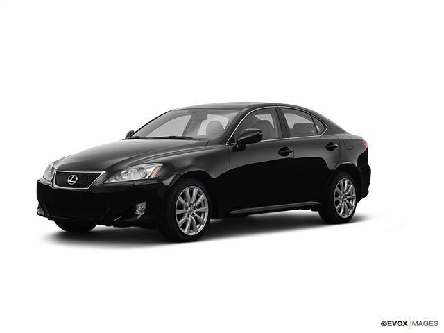 2008 Lexus IS 250 Vehicle Photo in Franklin, TN 37067