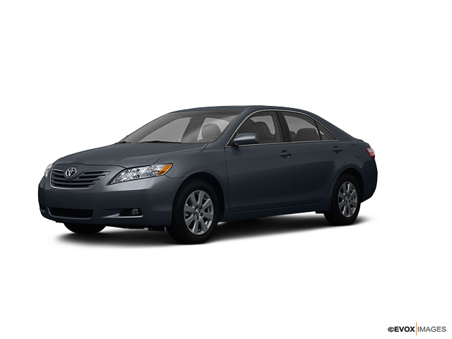 2008 Toyota Camry Vehicle Photo in Tallahassee, FL 32308