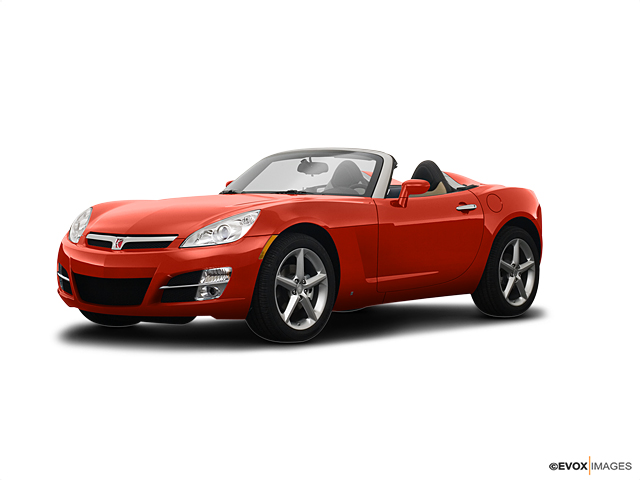 2008 Saturn Sky Vehicle Photo in Charleston, SC 29407