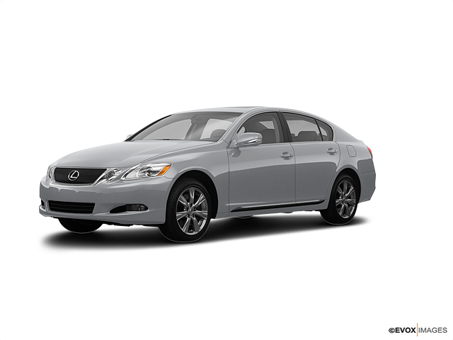 2008 Lexus GS 350 Vehicle Photo in Wilmington, NC 28403