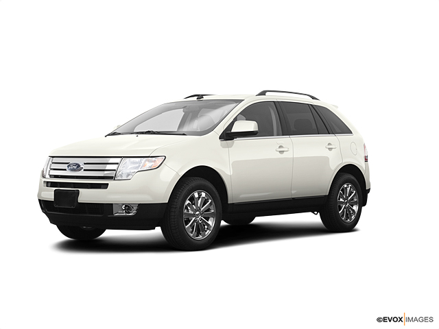 2008 Ford Edge Vehicle Photo in Austin, TX 78759