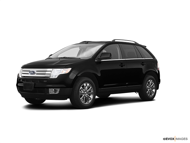 2008 Ford Edge Vehicle Photo in Joliet, IL 60435