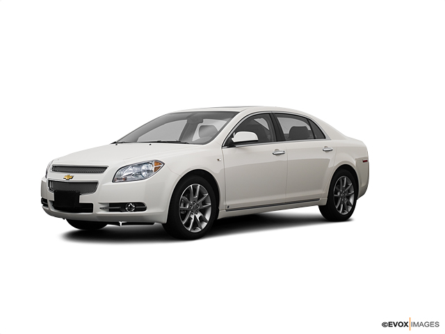 2008 Chevrolet Malibu Vehicle Photo in St. Albans, VT 05478
