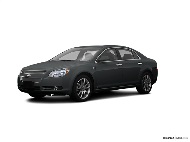 2008 Chevrolet Malibu Vehicle Photo in Allentown, PA 18103