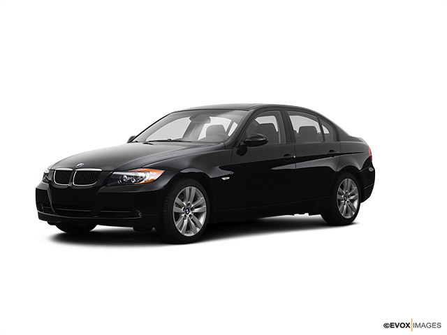 2008 BMW 328xi Vehicle Photo in Willow Grove, PA 19090