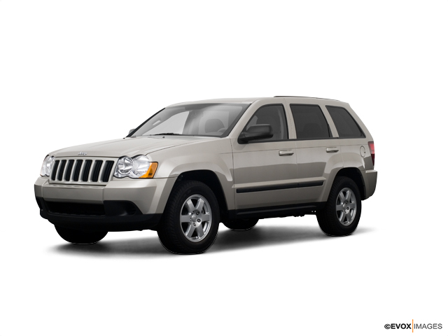 2008 Jeep Grand Cherokee Vehicle Photo in Danville, KY 40422