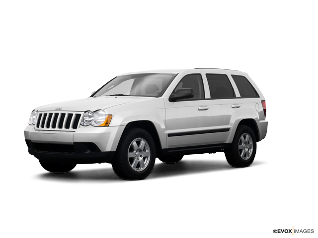 2008 Jeep Grand Cherokee Vehicle Photo in Gaffney, SC 29341