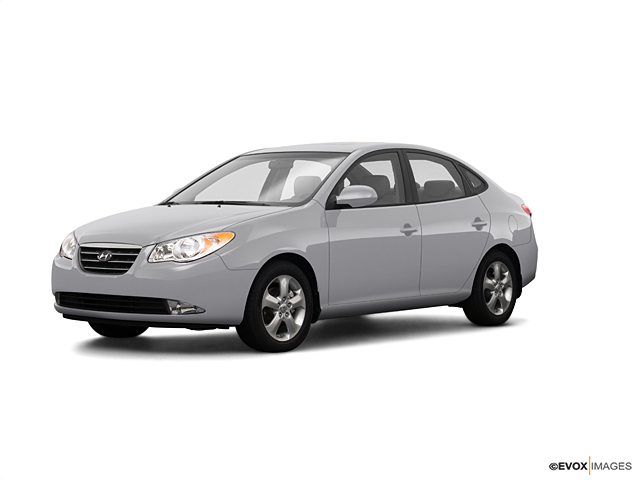 2008 Hyundai Elantra Vehicle Photo in Frederick, MD 21704