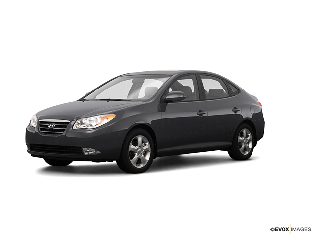 Used 2008 Carbon Gray Hyundai Elantra For Sale In Frederick Md