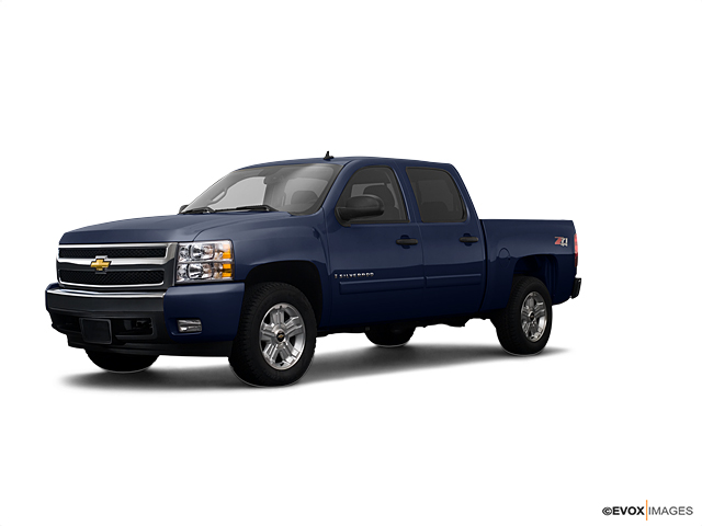 Chevrolet Dealer Serving Blairsville - Ware Chevrolet Company Inc.