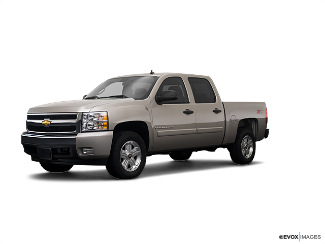 2008 Chevrolet Silverado 1500 Vehicle Photo in West Harrison, IN 47060