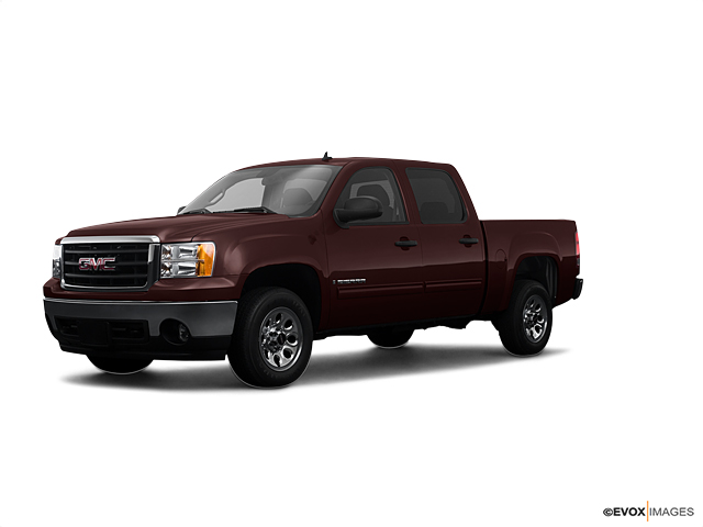 2008 GMC Sierra 1500 Vehicle Photo in Bend, OR 97701