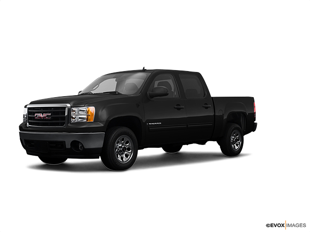 2008 GMC Sierra 1500 Vehicle Photo in Portland, OR 97225