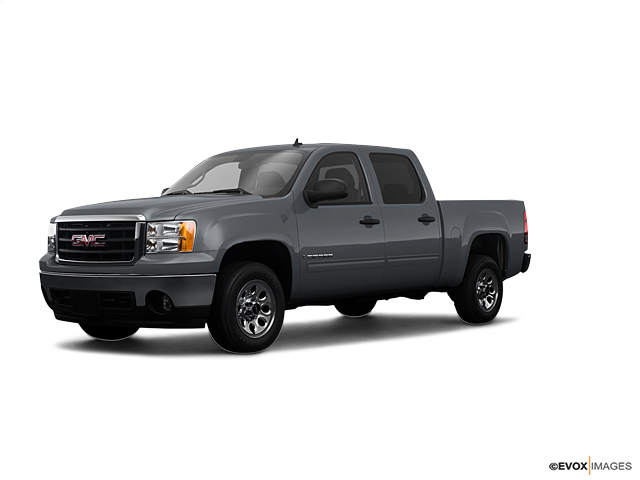 2008 GMC Sierra 1500 Vehicle Photo in Troy, MI 48084