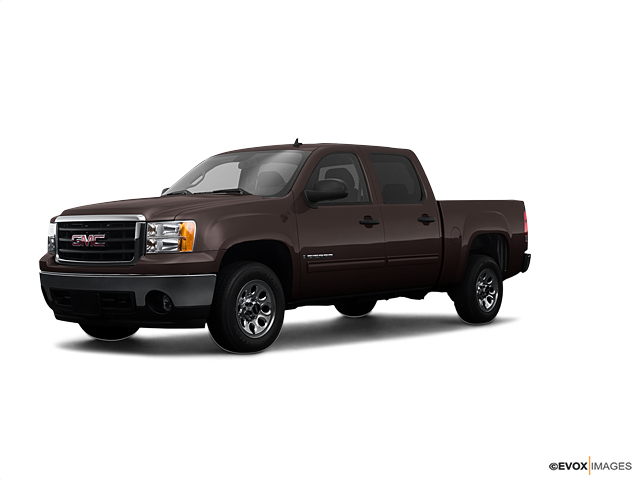 2008 GMC Sierra 1500 Vehicle Photo in Owensboro, KY 42303