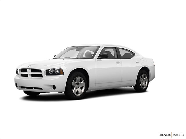 2008 Dodge Charger Vehicle Photo in Houston, TX 77074