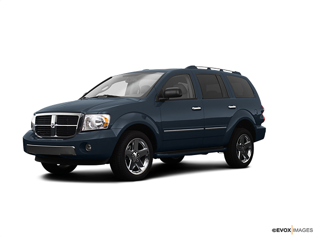 2008 Dodge Durango Vehicle Photo in Colorado Springs, CO 80905