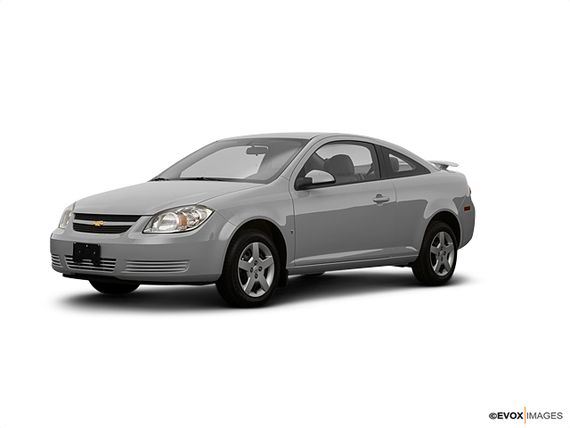 2008 Chevrolet Cobalt Vehicle Photo in Richmond, VA 23231