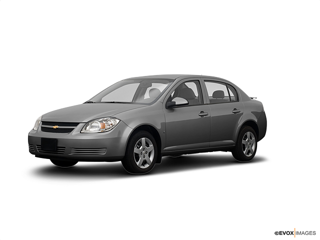 2008 Chevrolet Cobalt Vehicle Photo in Morrison, IL 61270