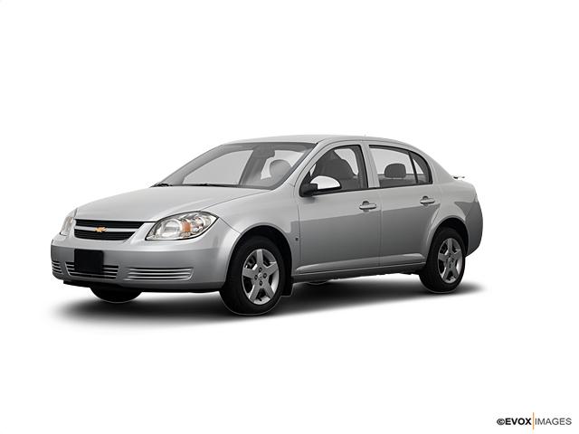 2008 Chevrolet Cobalt Vehicle Photo in Janesville, WI 53545