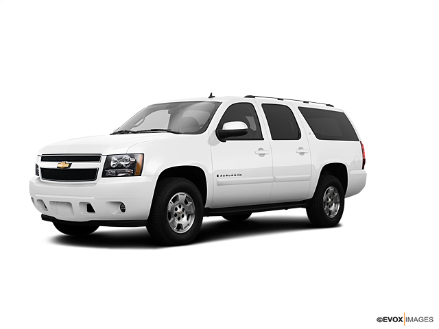 2008 Chevrolet Suburban Vehicle Photo in Helena, MT 59601