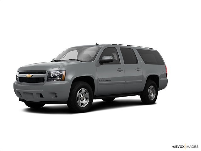 2008 Chevrolet Suburban Vehicle Photo in Temple, TX 76502