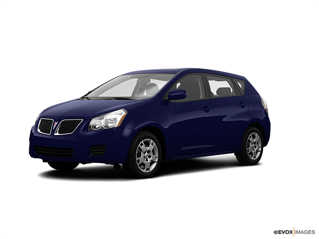 2009 Pontiac Vibe Vehicle Photo in Oklahoma City, OK 73114