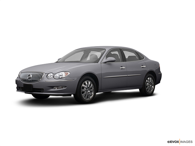 2008 Buick LaCrosse Vehicle Photo in San Angelo, TX 76903