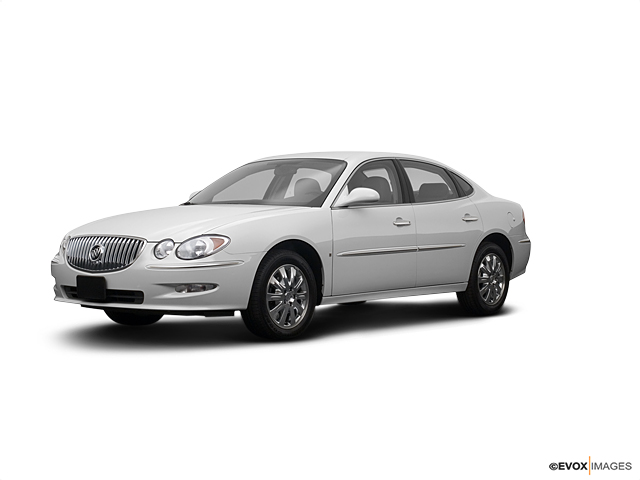 2008 Buick LaCrosse Vehicle Photo in Doylestown, PA 18902