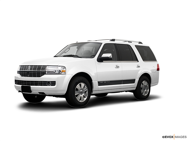 2008 LINCOLN Navigator Vehicle Photo in Greenville, NC 27834