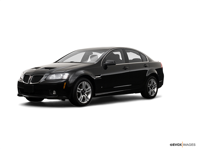 2008 Pontiac G8 Vehicle Photo in Tallahassee, FL 32304