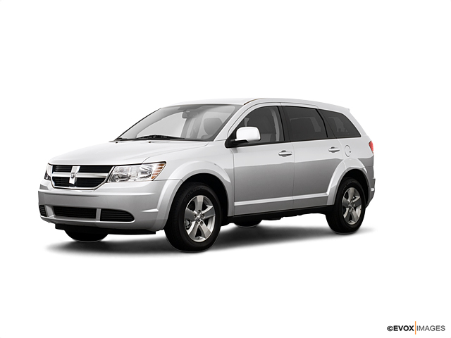 2009 Dodge Journey Vehicle Photo in Detroit, MI 48207